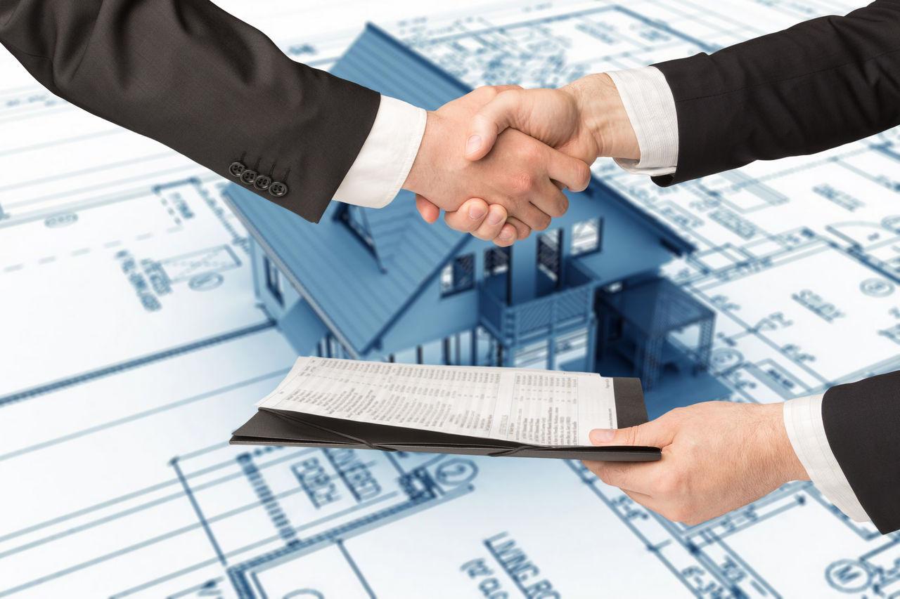 Оценка недвижимости в режиме онлайн